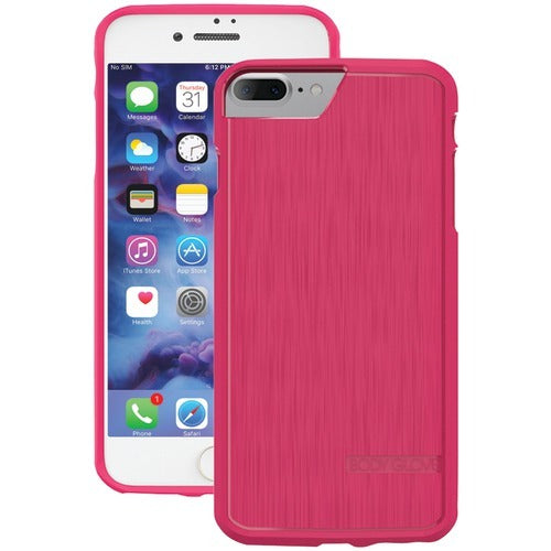 Body Glove Iphone 7 Plus Satin Case (paradise Pink) (pack of 1 Ea)