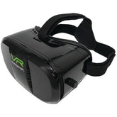 Monster Digital Monster Vision Vr Headset (pack of 1 Ea)