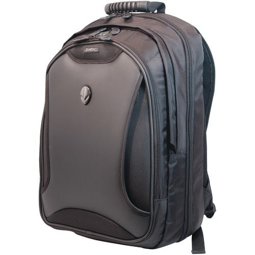 "Alienware Orion Notebook Backpack With Scanfast (17.3"") (pack of 1 Ea)"