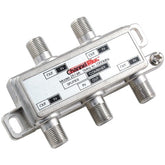 Channel Plus Dc And Ir Passing Splitter And Combiner (4 Way) (pack of 1 Ea)