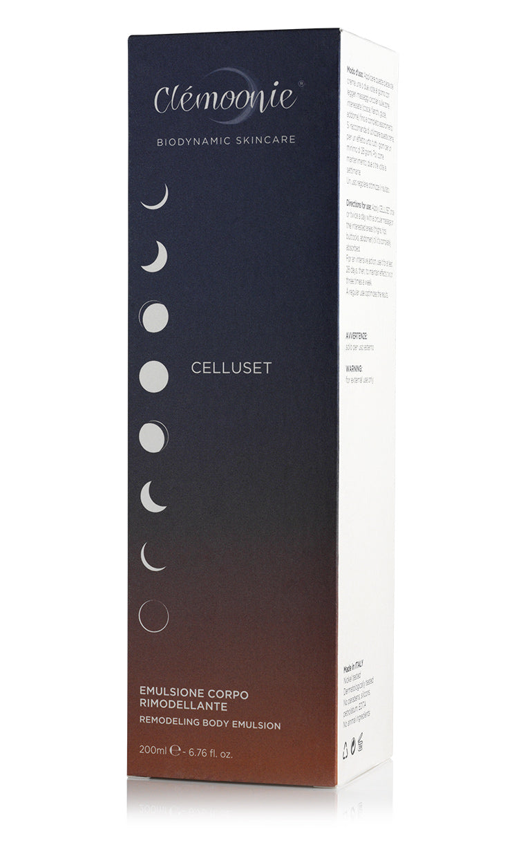 Celluset Emulsione corpo rimodellante 200ml