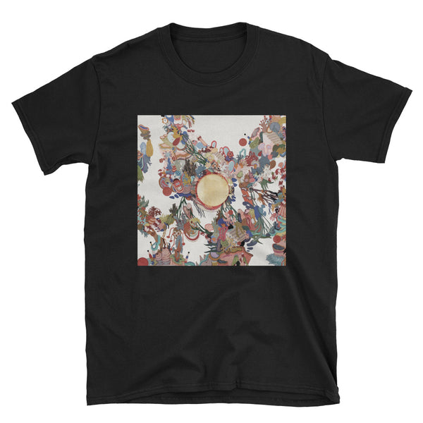Big Heart Machine Official Short-Sleeve Unisex T-Shirt