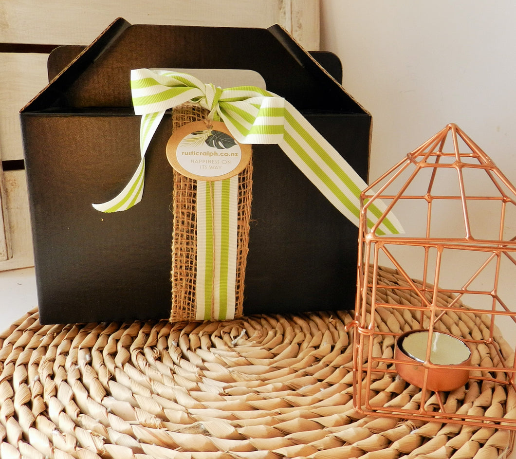 Hamper Box