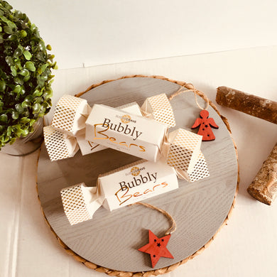 Bubbly Bears Christmas Cracker 100g