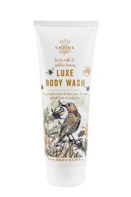 Milk & Honey Luxe Body Wash 250ml