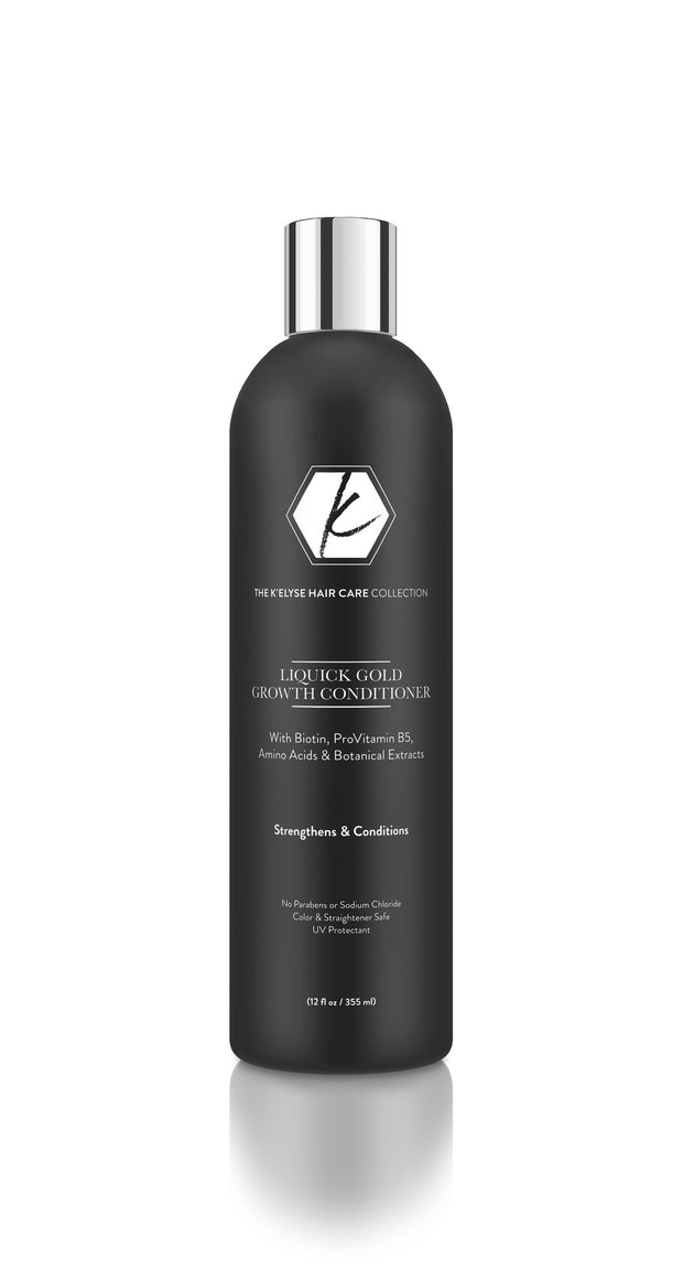 LiQuick Gold Conditioner
