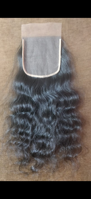 Raw Indian Closures