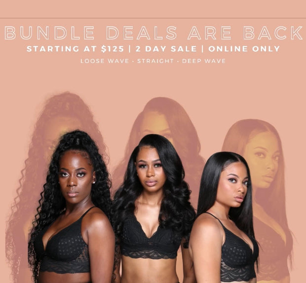 2 Day Bundle Deal