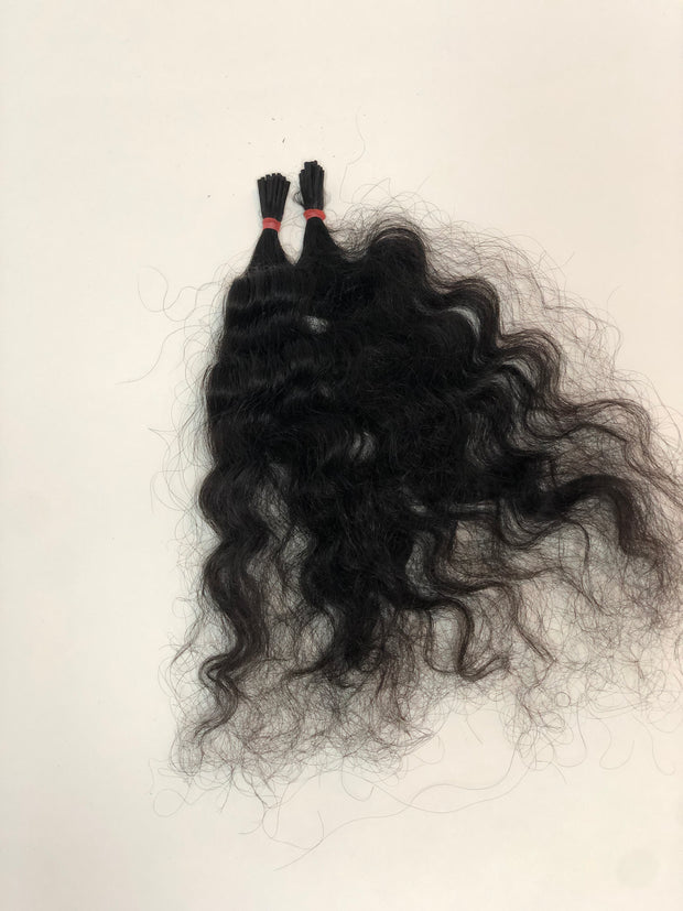 Indian Hair Microlink I-Tips
