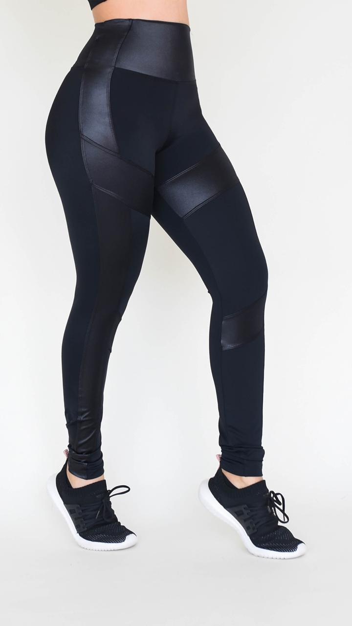 Legging Mate Vinil