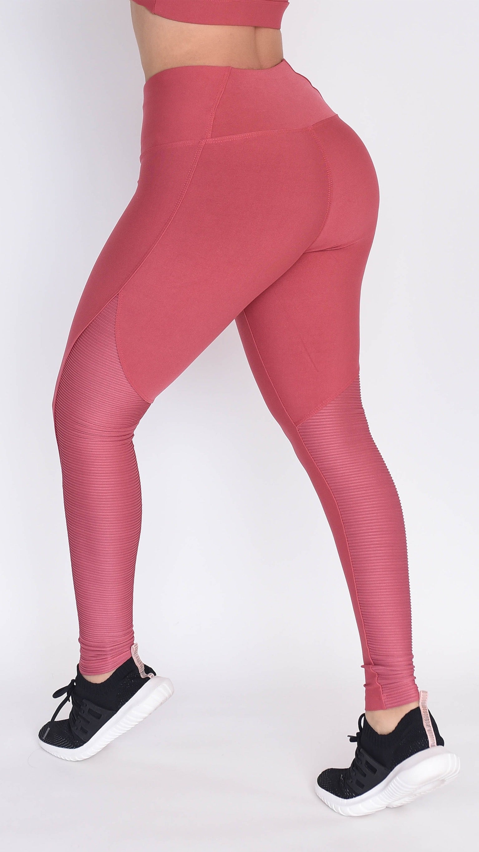 Legging Confort Supplex