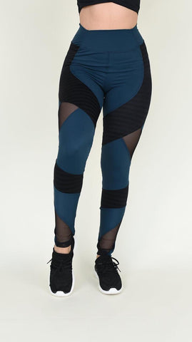 Legging Bidirección