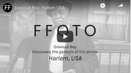 Spotlight on: Dawoud Bey