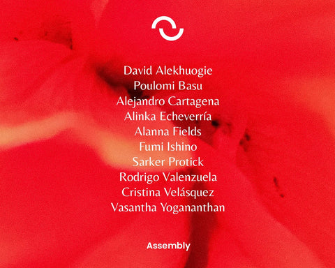 Assembly artists roster