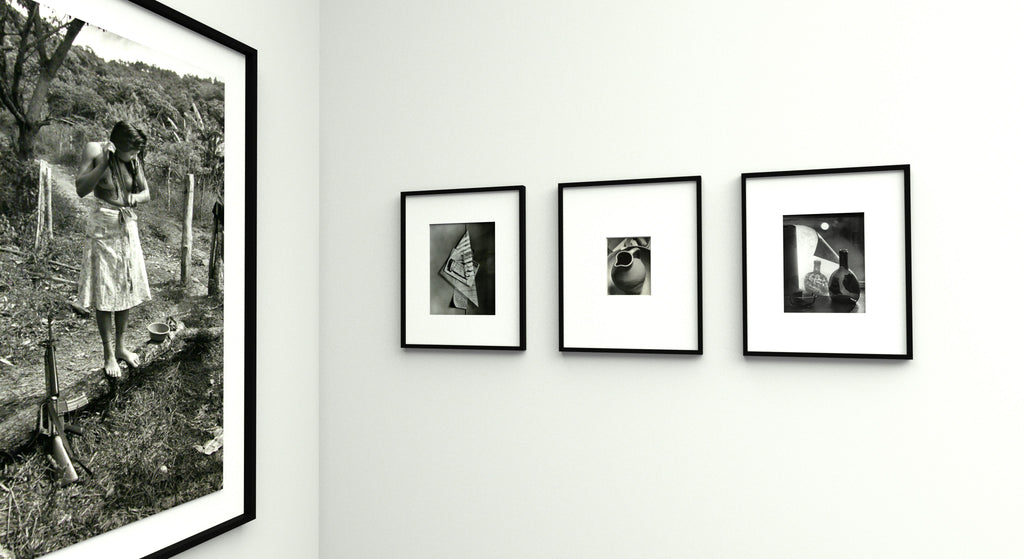 Stephen Bulger Gallery virtual booth: Paris Photo New York