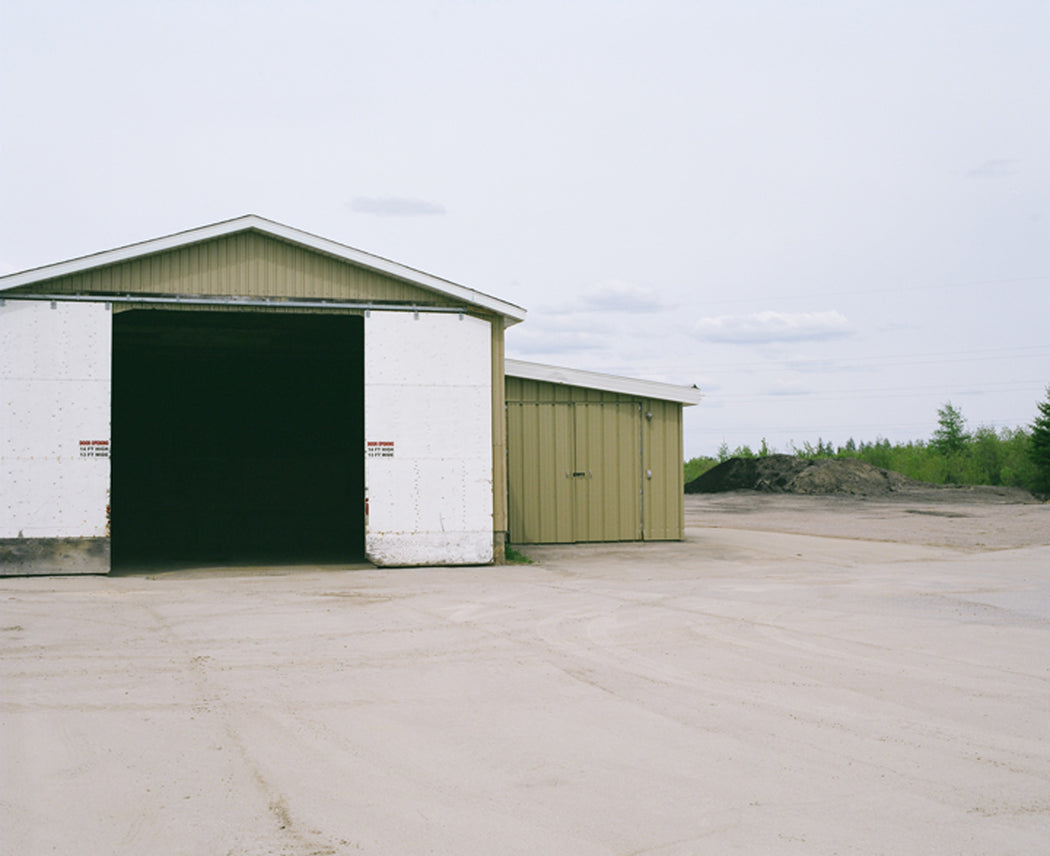 Untitled (shed I)