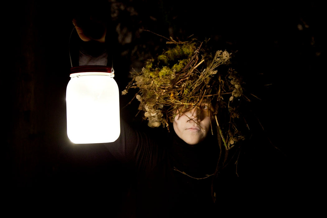 Night Fragments - Meryl McMaster | FFOTO