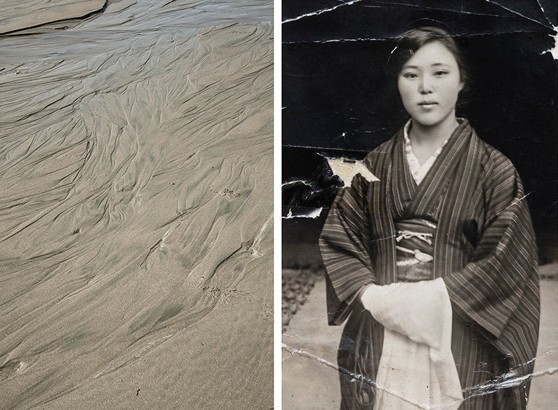 FFOTO-Chino Otsuka-Arrival - Picture Brides who traveled across the Pacific Ocean 3
