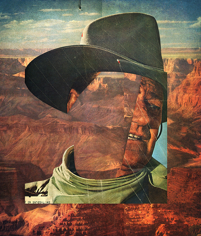 Untitled (John Wayne) - Peter Horvath | FFOTO