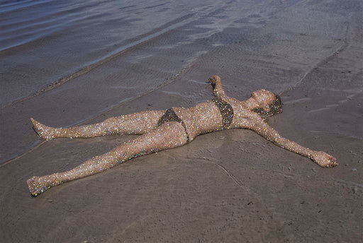 Sunbather 1 - Sarah Anne Johnson | FFOTO