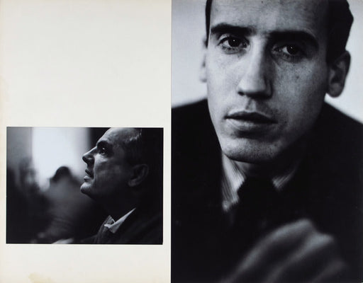 Mike Levins - Dave Heath | FFOTO
