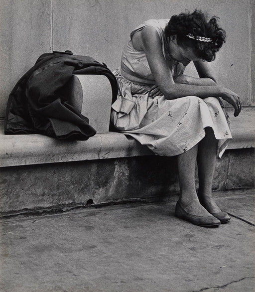 FFOTO-Dave Heath-Chicago