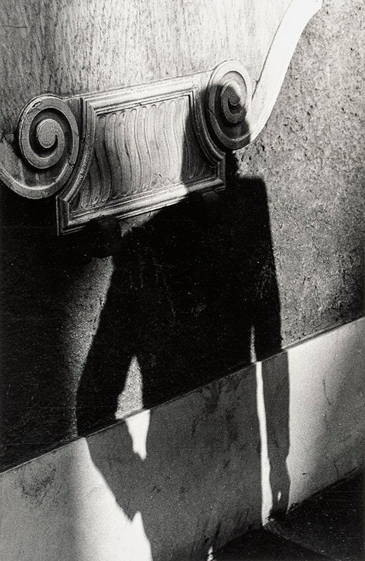 Untitled [Shadow of a figure] - Ralph Gibson | FFOTO