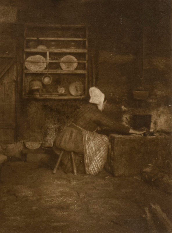 FFOTO-Minna Keene-In the Kitchen
