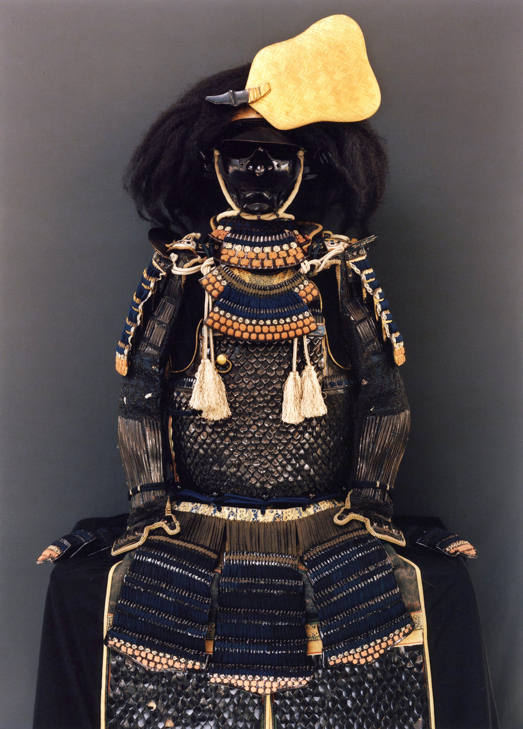 B 29-18-1 Courtesy Samurai Art Museum–Collection Janssen, Berlin, Germany