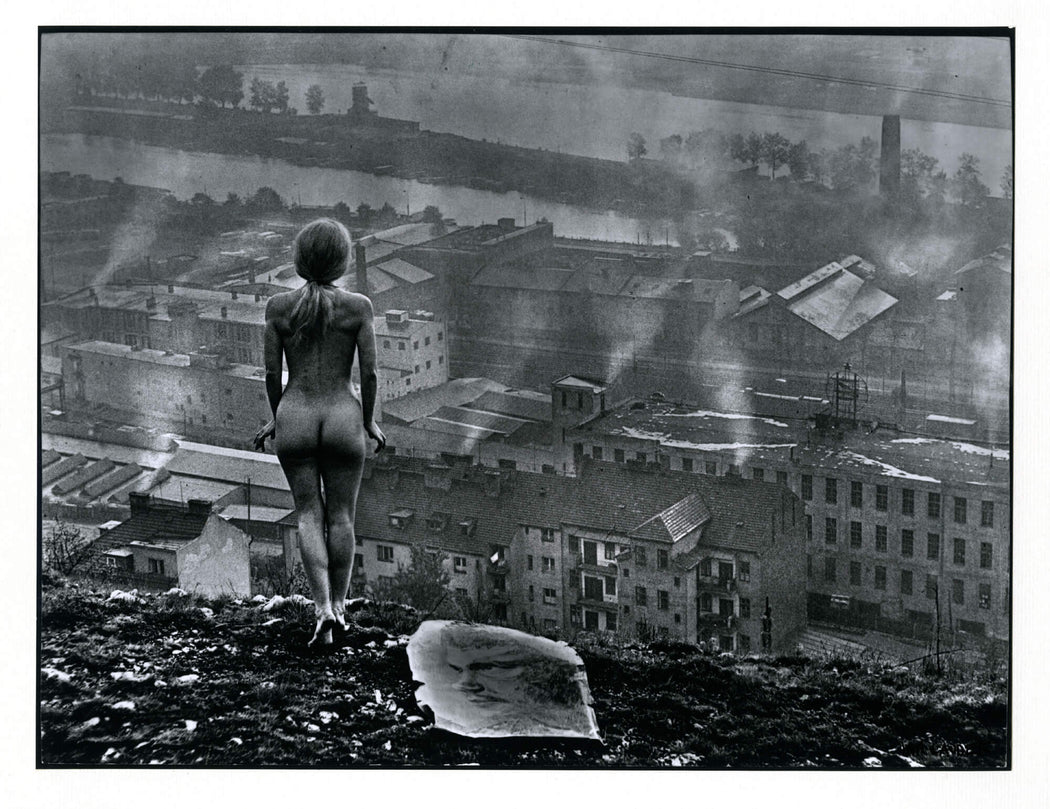 Usvit no. 1 - Jan Saudek | FFOTO