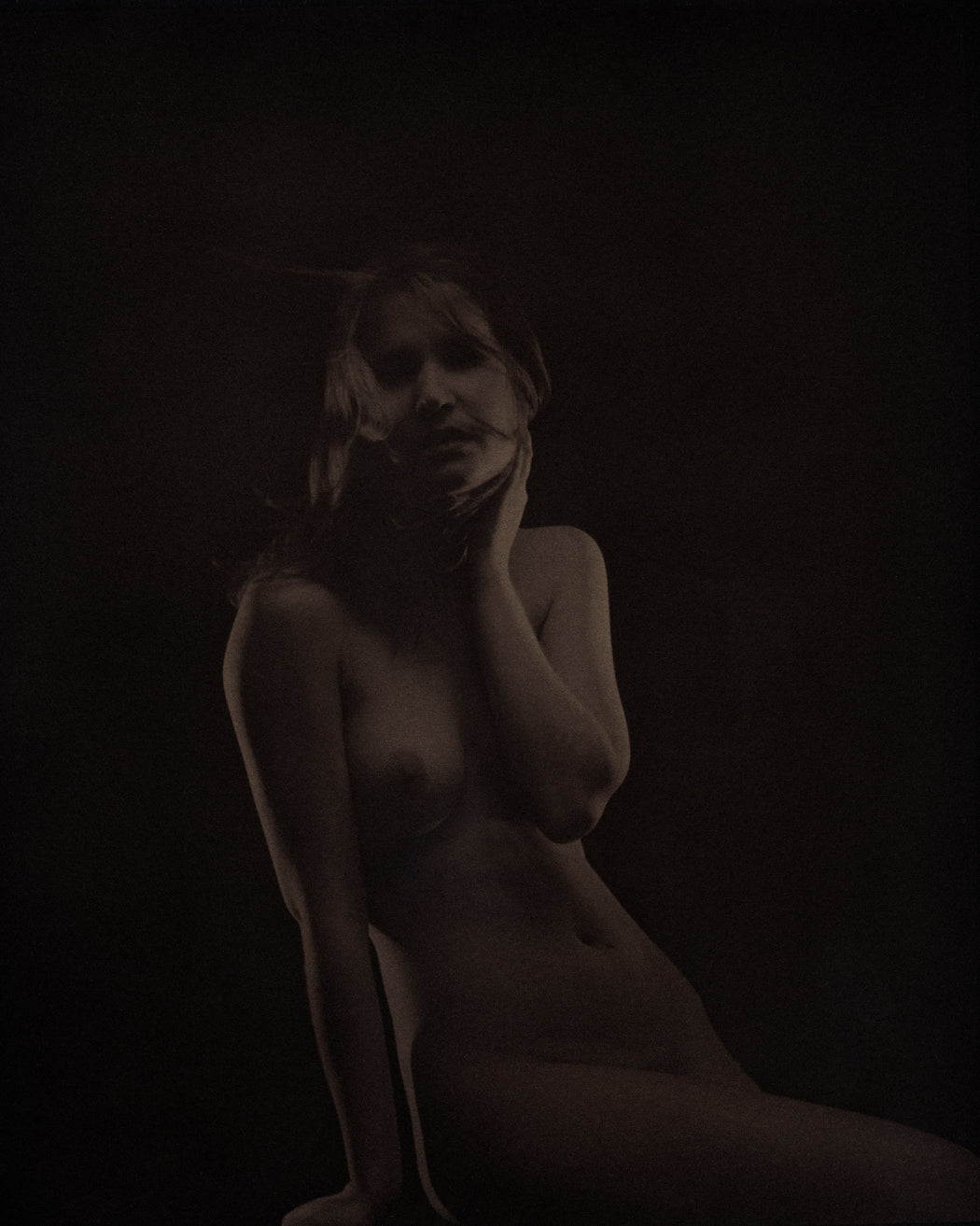 Untitled (Emma I) - Deanna Pizzitelli | FFOTO