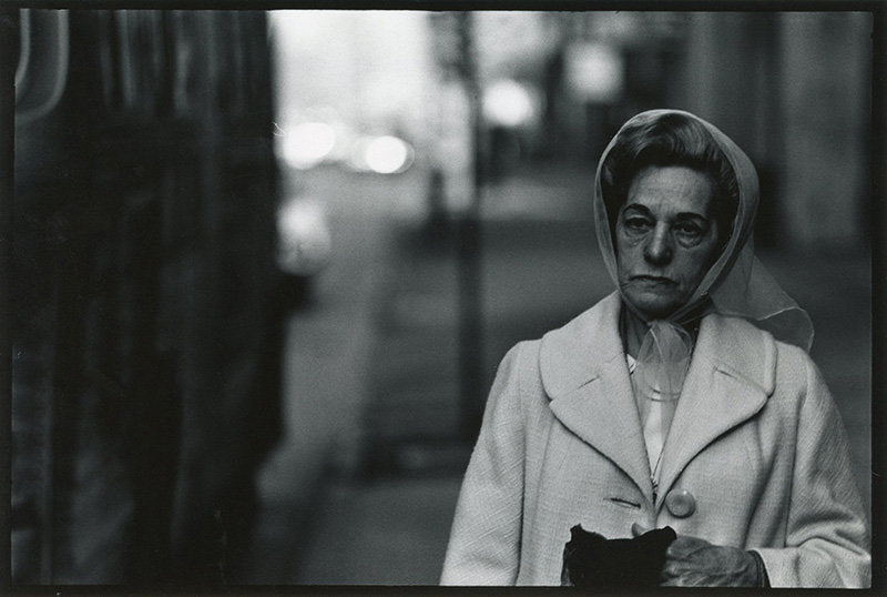 St Louis, Missouri - Dave Heath | FFOTO