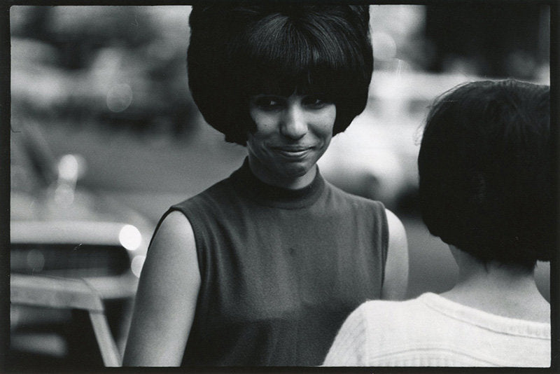 St. Louis, Missouri - Dave Heath | FFOTO