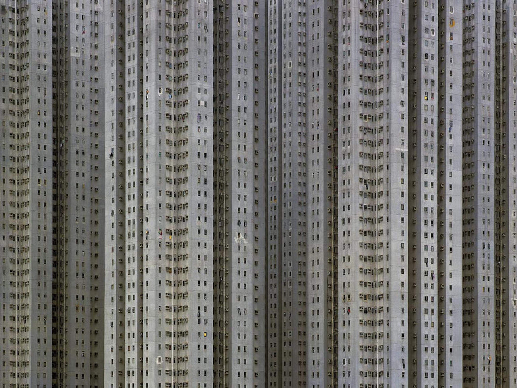 FFOTO-Michael Wolf-Architecture of Density 76