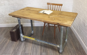 Dave - The scaffold table
