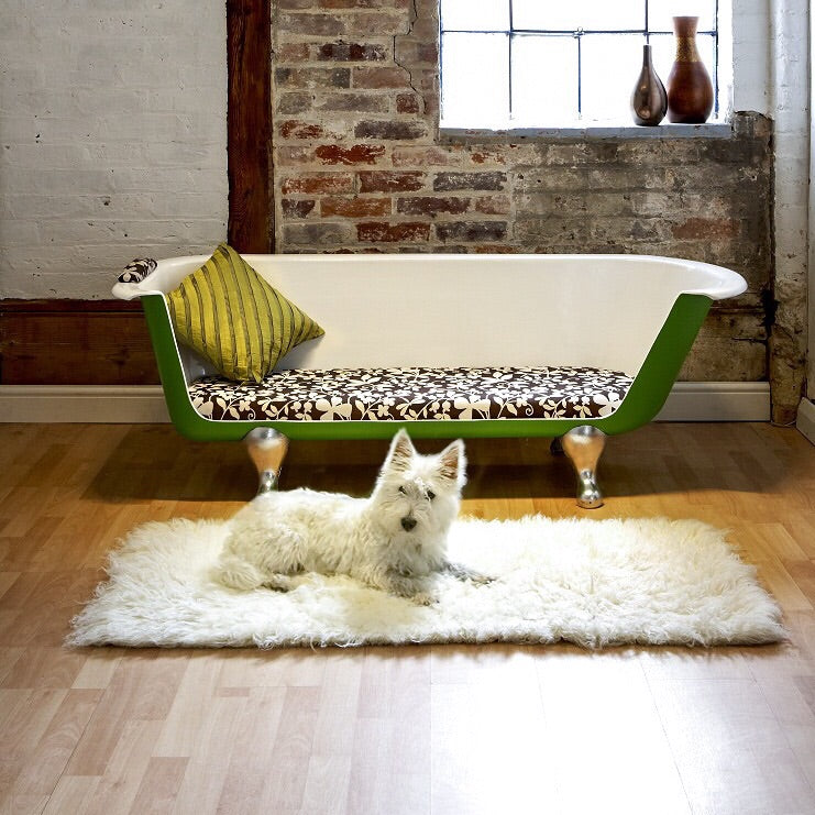 Max - The bathtub sofa