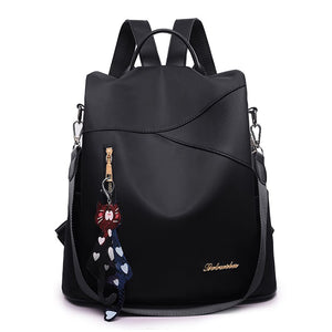 Tethys Women Vintage Backpacks
