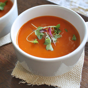 Therapeutic Soups