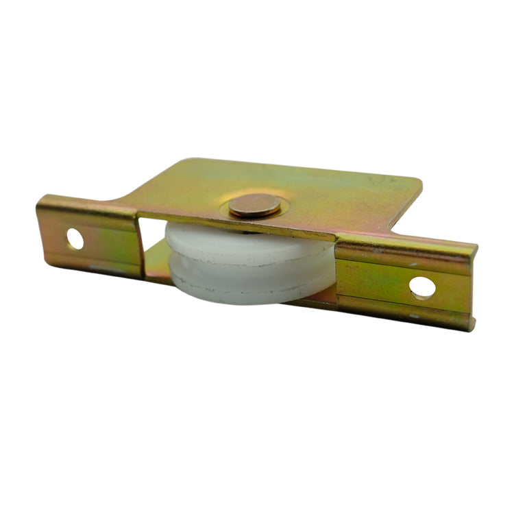 ACETAL SLIDING WHEEL FOR SLIDING DOOR