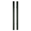 1440mm Matt Black Pull AV5 Handles (Pair)