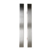 400mm Stainless Steel Nr5 Pull Handles (Pair)