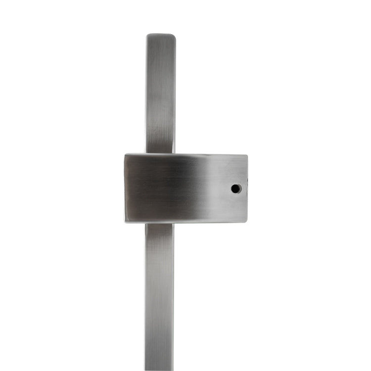 600mm Offset Stainless Steel Pull Handle (Pair)