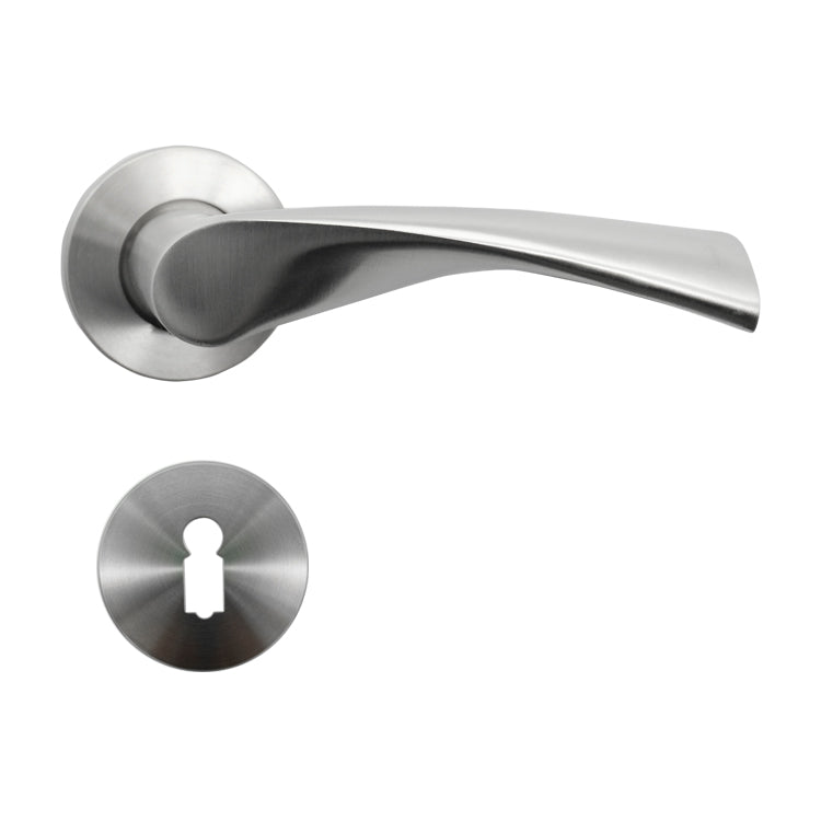 Stainless Steel Mortice Door Lever Handle - BHEB1417SC