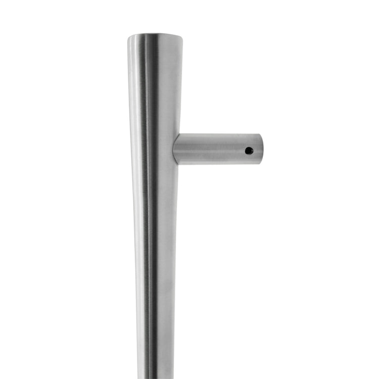 Stainless Steel  Pull Handles 480mm (Pair)-BHQ2513BTB
