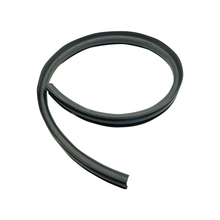 Garage Door Rubber (5 meter lenghts)
