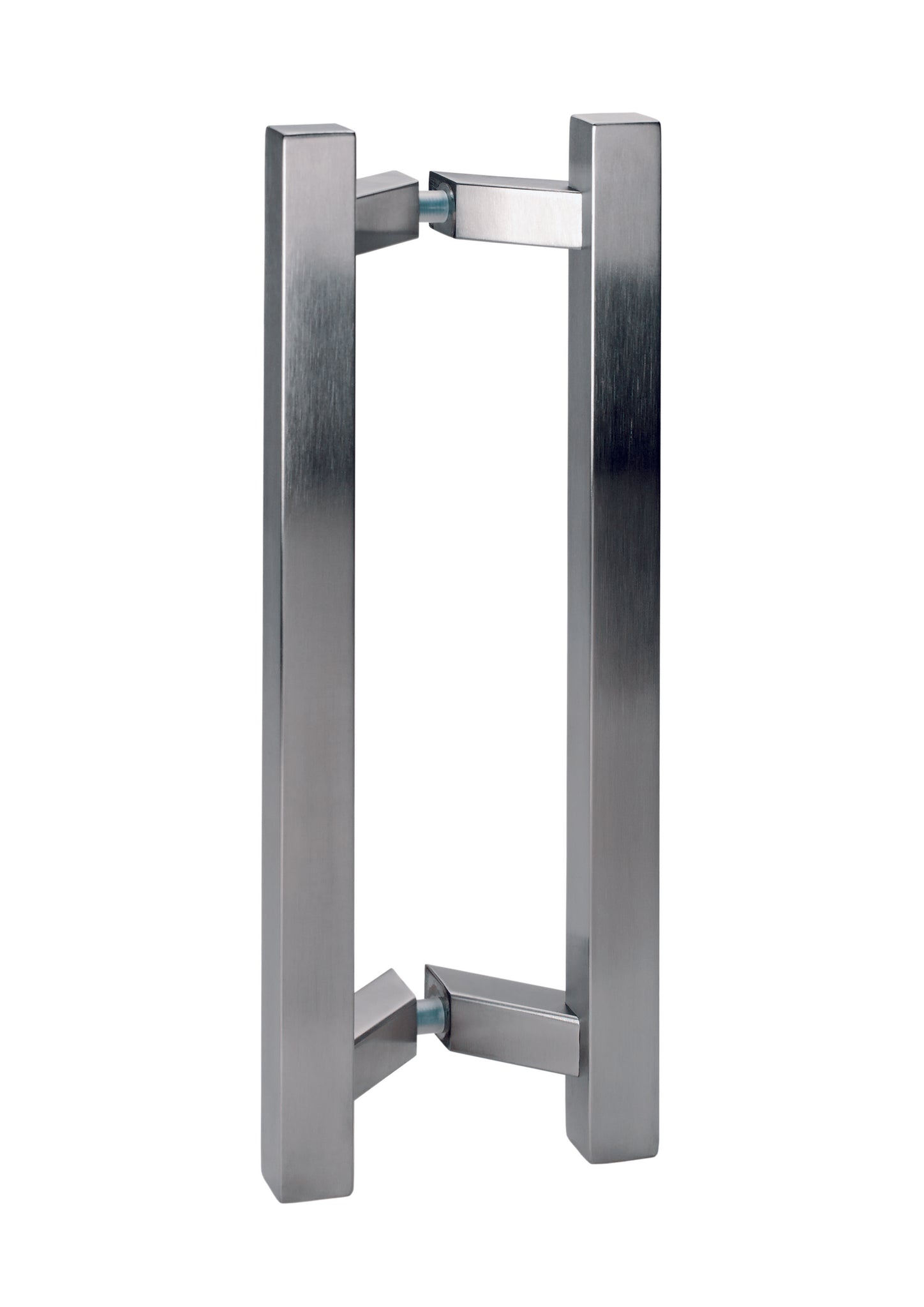 Stainless Steel Square Mitred T Handle