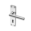 Stainless Steel Door Lever Handle Mortice - BHCOUPE OULU