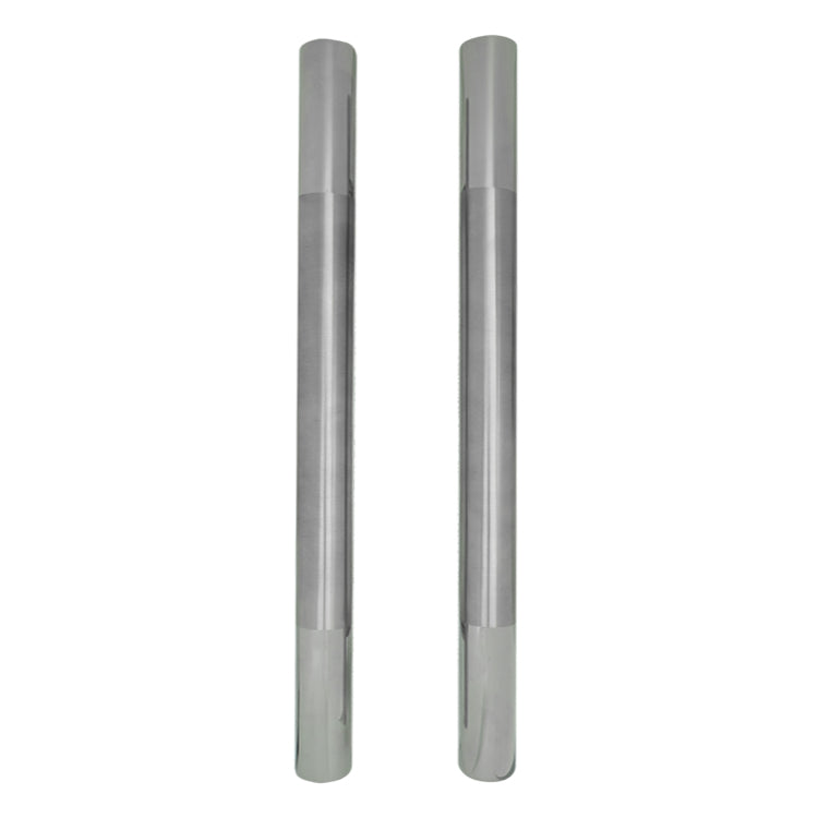 Pair Stainless Steel Pull Handle 500mm GY102