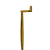 Brass S/Door Pull Handle (Each)