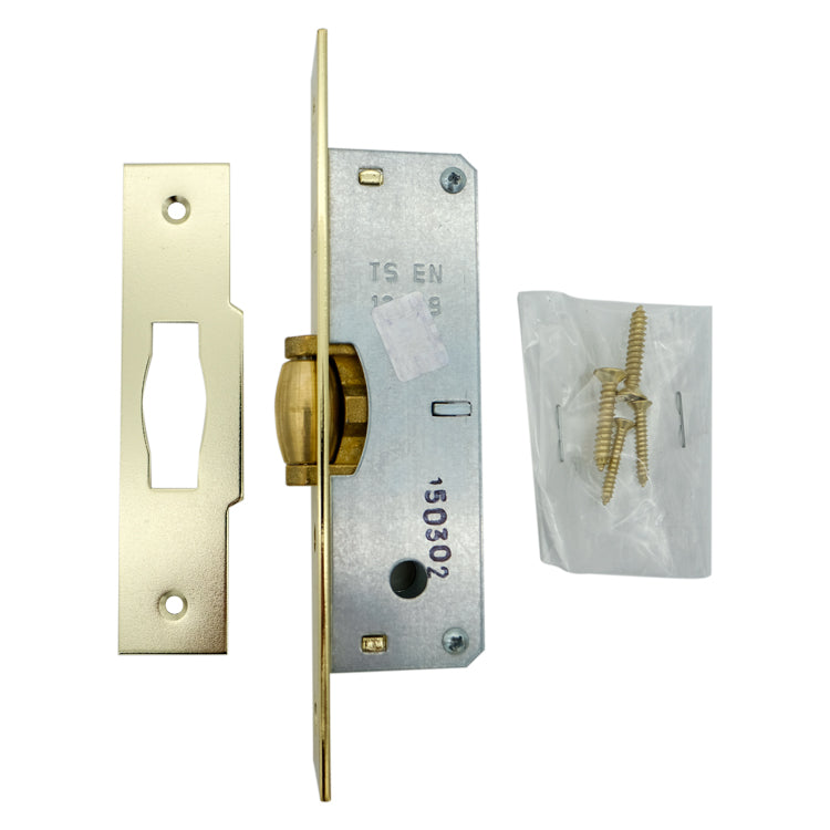 Brass Roller Door Bolt